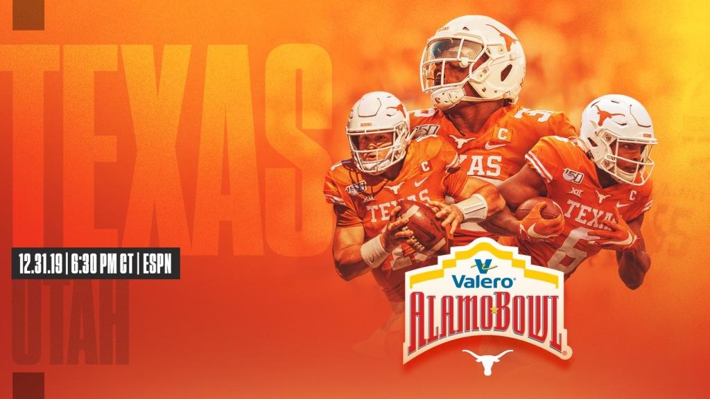 Alamo Bowl 2019