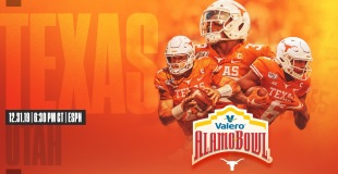 Alamo Bowl Watch Party