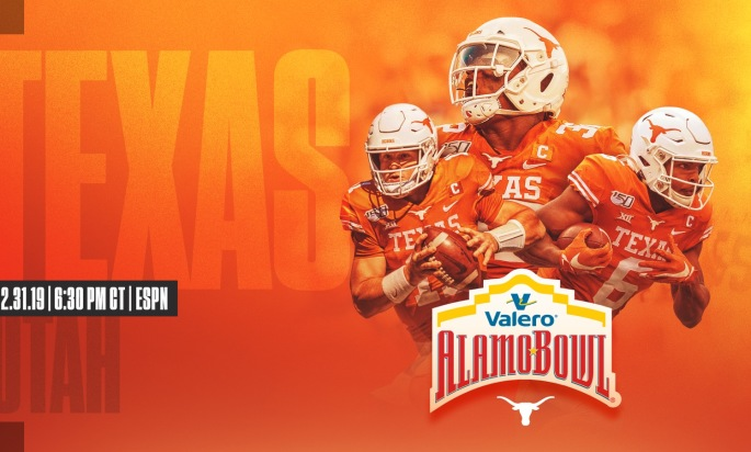 Alamo Bowl Watch Party