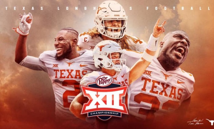 Big 12 Championship Game Watch