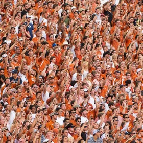 Texas vs UTEP Game Watching Party September 10, 2016