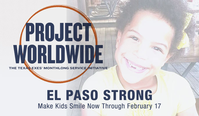 Project Worldwide – El Paso Strong