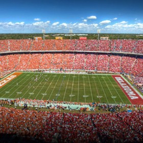 Red River Showdown Texas/OU