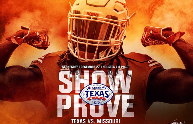 Texas Bowl Game Watch and Holiday Social