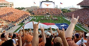 Texas vs. Kansas State Game Watch