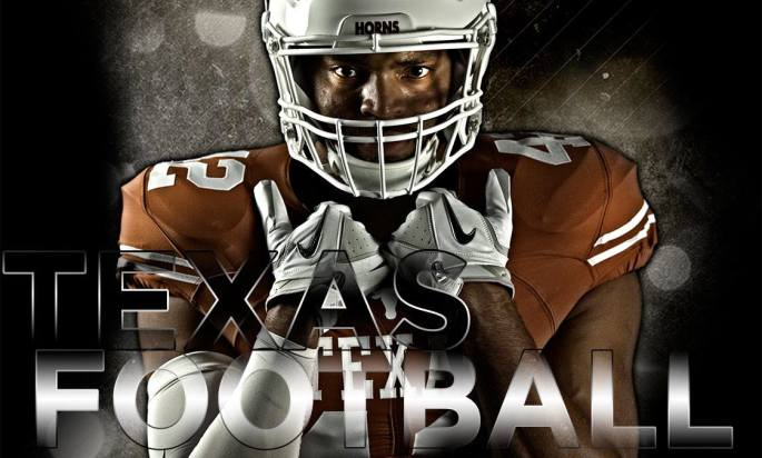 Texas vs. Maryland Football Kickoff Party