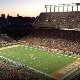 Texas vs. Baylor Watch Party